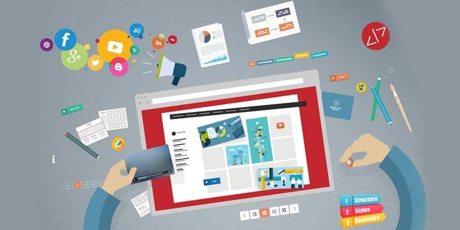 Website Redesign Plan for success