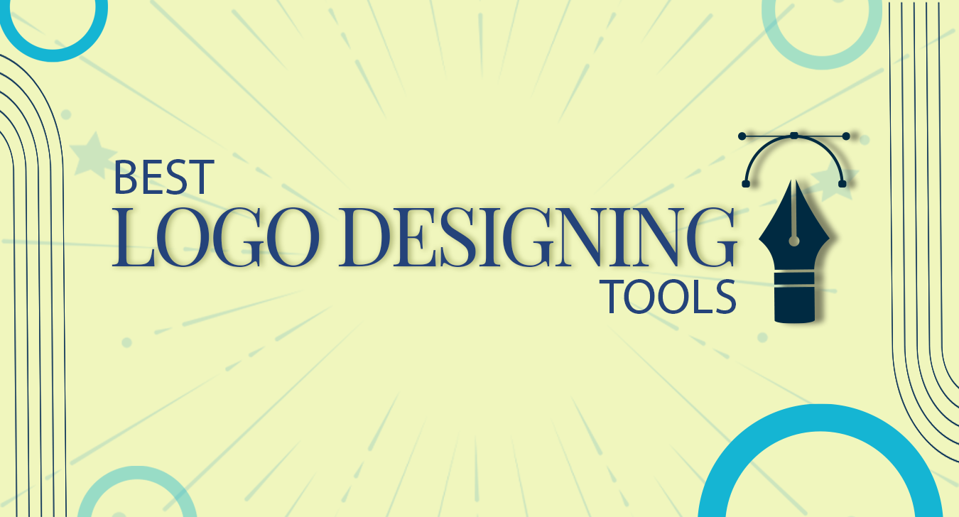 What are best logo designing tools?