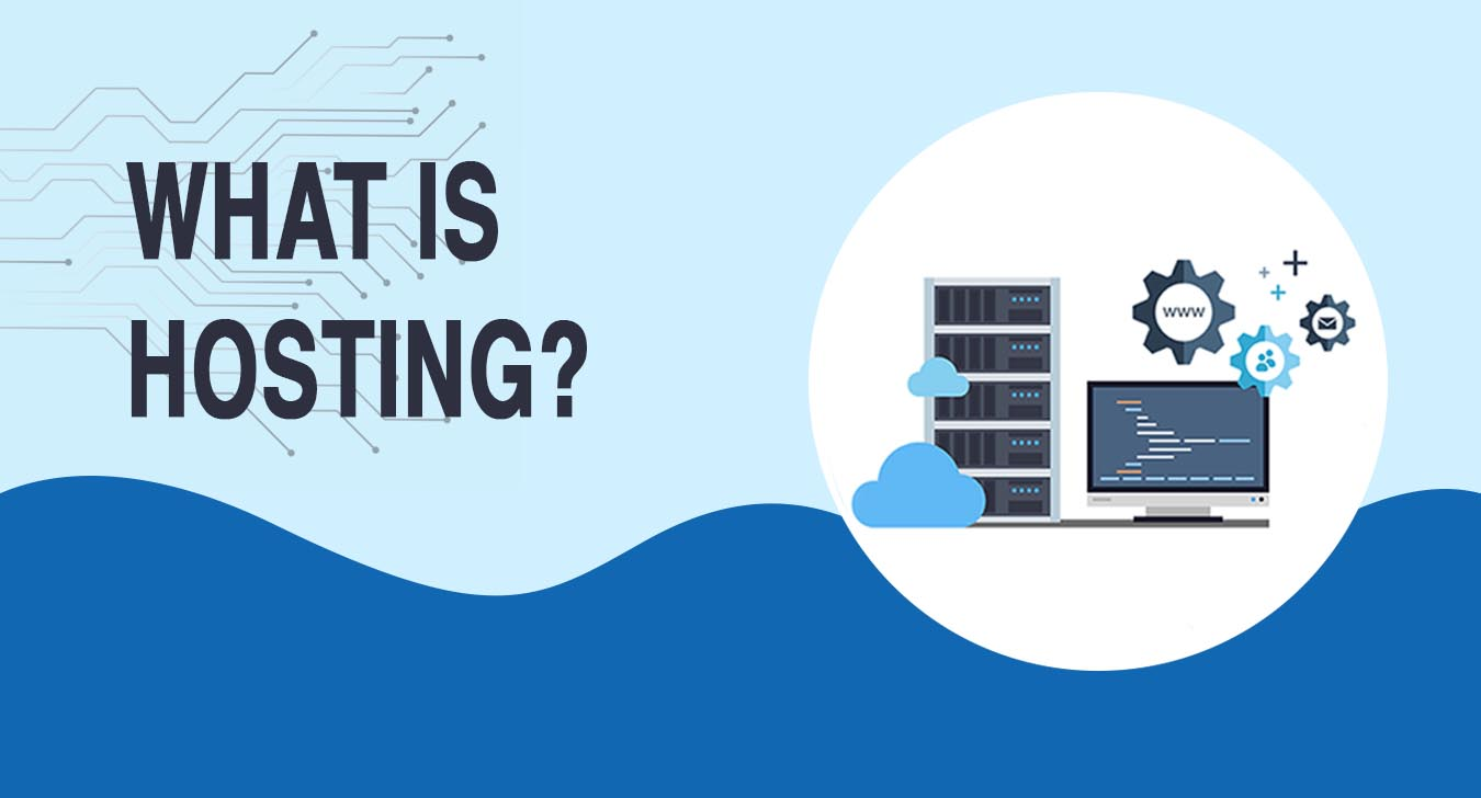 What is Hosting? every hosting types explained