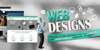 Web Design Companies Pakistan