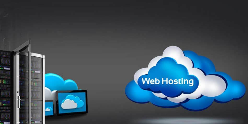 Why do you need web hosting